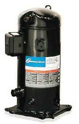 Carrier Scroll Compressor 29,000 208/230V-1PH ZP29K5E-PFV-830 w/Plug Assembly