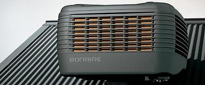 Bonaire Integra II VSS55 evaporative cooler air conditioner navigator hardwired