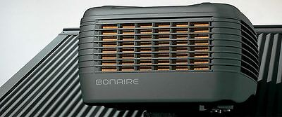 Bonaire Integra II VSM65 evaporative cooler air conditioner navigator hardwired