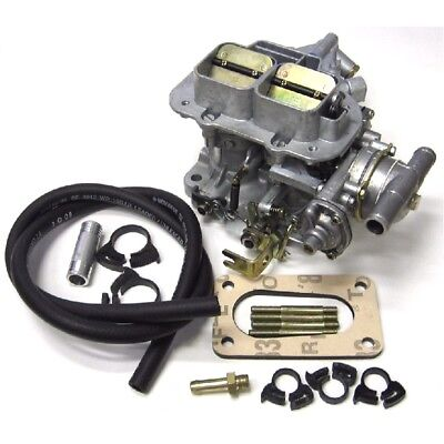New GENUINE Weber 32/36 DGAV carb. carburettor  Ford Pinto OHC 1.6/2.0 autochoke