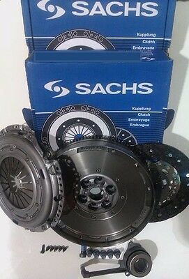 Sachs Dual Mass Flywheel And A Clutch With Csc Audi A3 2.0 Tdi Sportback