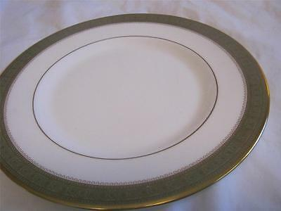 ROYAL DOULTON CHINA BELVEDERE PATTERN 5001  SALAD PLATE   12 plates available