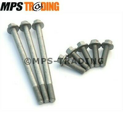 Land Rover Defender/discovery 300Tdi Water Pump Fixing Bolts - Peb500090Boltkit