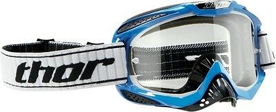 Thor Bomber Goggle Clear Replacement Lens - 2602-0327 Bomber 2602-0327