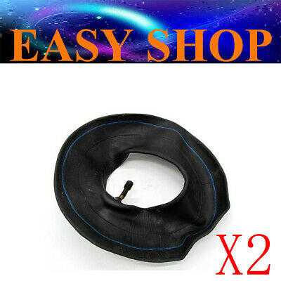 "2X 3.50/4.10 - 4"" Inch Inner Tube 47 49cc Kids Mini Monkey Quad Bike ATV POCKET"