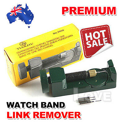 OZ HQ Tool Remover Repair Watch Pin Band Link Adjust
