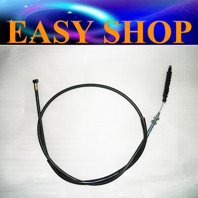 1240mm 125mm Clutch Cable 150cc 160cc 200 250cc PIT PRO TRAIL QUAD DIRT BIKE ATV
