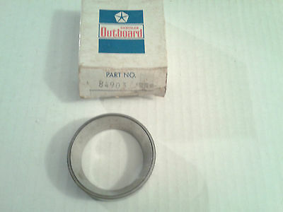 F84903 Chrysler Outboard Cup Bearing 38356A 1