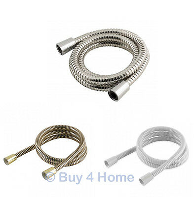 MX Shower Hoses In Different Sizes & Colours - Replaces All Leading Brands