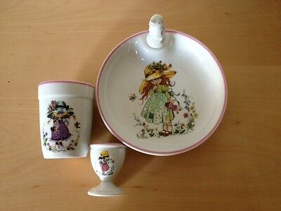 New - PORCELAIN CHILD KIT - KIT INFANTIL DE PORCELANA - Infantil For Children