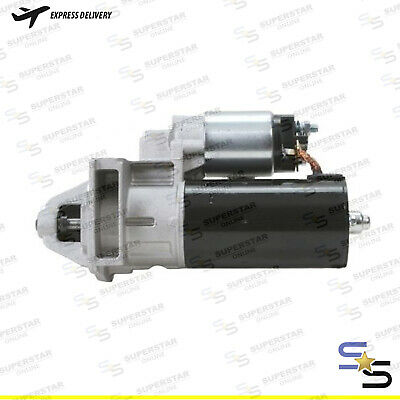 BRAND NEW Starter Motor for Holden Commodore VN VR VS VT VX VY V6 3.8L Automatic