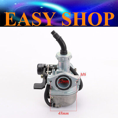 Atv Parts & Accessories Back To Search Resultsautomobiles & Motorcycles United 26mm Carburetor 125cc 200cc Atv Quad Dirt Bike Motorcycle Parts