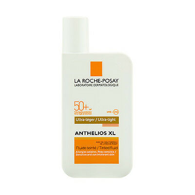 1 PC La Roche-Posay Anthelios XL Tinted Extreme Fluid SPF 50+ 50ml Sun Care