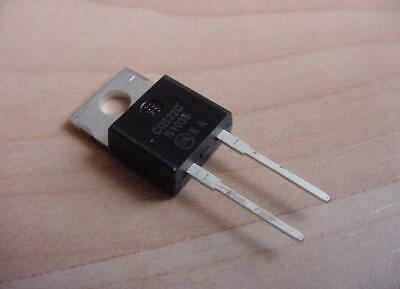 MBR1035G Schottky Rectifier Diode 10A 35V TO220AC TO220 #E54