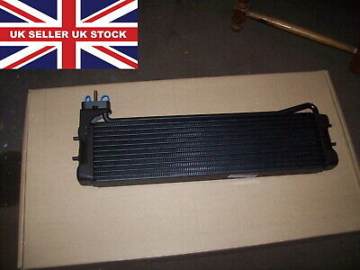 OEM BMW Engine Oil Cooler - E60 M5, E63 M6, E64 M6 - Part 17222282499