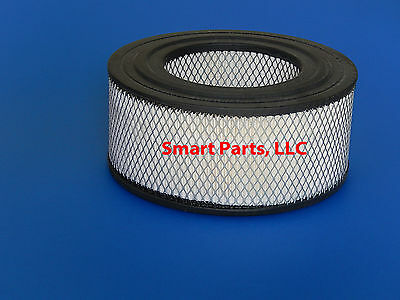 Replaces: Ingersoll Rand Part# 39708466, Air Filter