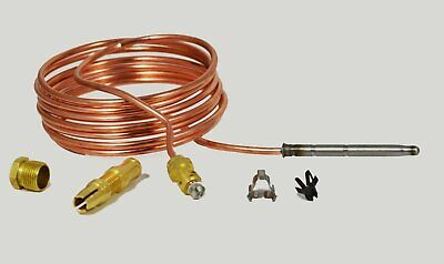 "72"" Thermocouple, Bakers Pride M1296X  M1296A  Dcs 13007-2 Garland 1920401"