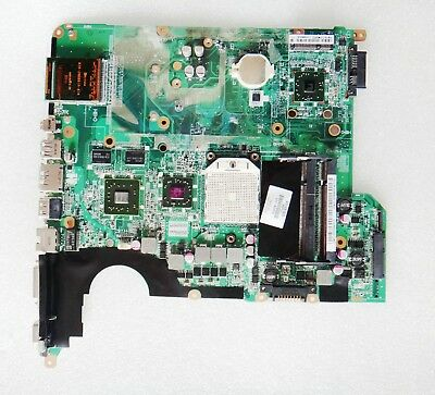 HP Pavilion DV5 DV5-1100 Series AMD Motherboard 502638-001 TESTED Free Shipping