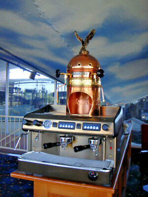 50 of the World's Best Cappuccino Machines!