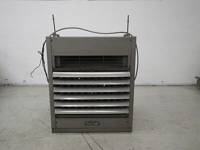 HASTINGS HVAC NATURAL GAS DUCT FURNACES UNIT HEATER F200X F-200X