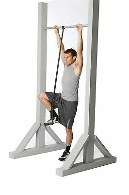 ASSISTED PULL-UPS/ For a Bigger & Stronger Upper Body