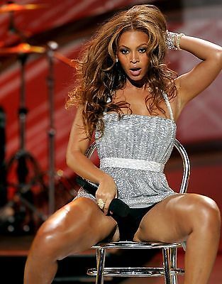 Beyonce 8X10 Glossy Photo Picture Image #3
