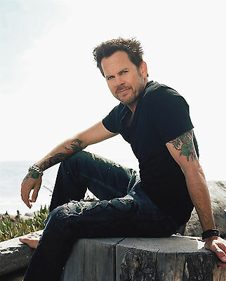 Gary Allan 8X10 Glossy Photo Picture