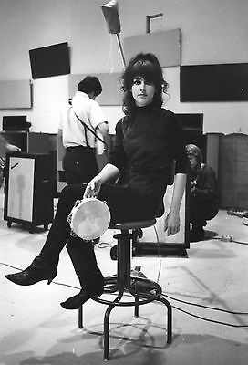 Grace Slick 8X10 Glossy Photo Picture