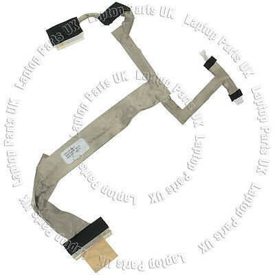 NEW Display Cable DD0QT6LC800 HP Pavilion dv5, dv5-1000 LCD Screen Ribbon Flex