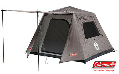 Coleman Instant Up 3 Tent 3P Pop Up Quick Pitch Turbo Ezi Easy