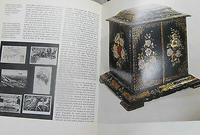 Encyclopedia of Small Antiques by MacKay, James