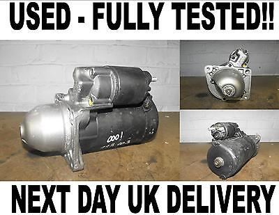 Pour Iveco Daily 35C11 2.8 Td Alternateur 1999-2002 20936UK