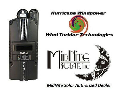 Midnite Solar Classic 250 MPPT Charge Controller, 250V 63A Midnight