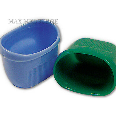 EYE BATH - Eye Wash, Lens Irrigation Cup, Plastic, Disposable, First Aid