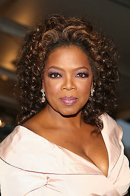 Oprah Winfrey 8X10 Glossy Photo Picture