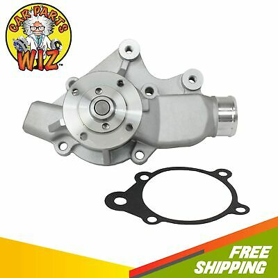 NEW Water Pump Fits Jeep Cherokee Comanche 4.0L L6OHV 12v