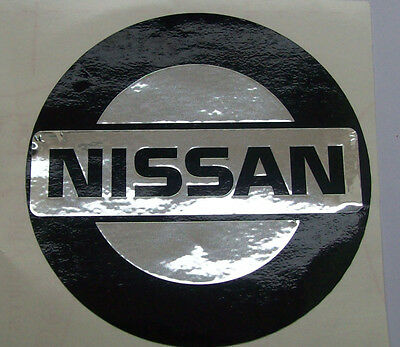 1 WEEK SALE NISSAN Tax Disc holder