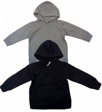 Kids Hoody Jumper Boys Girls To Choose Colour & Size 3,4,5,6,7 Brand New!!!