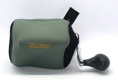 Neoprene Overhead Reel Cover to suit Large Reel 800 size BRAND NEW