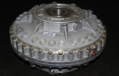VOITH TURBO Turbokupplung Typ TV, 422TVG  *1526*