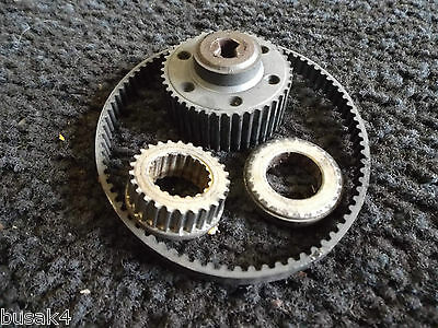 Piaggio Liberty 50 Oil Pump Belt And Gears