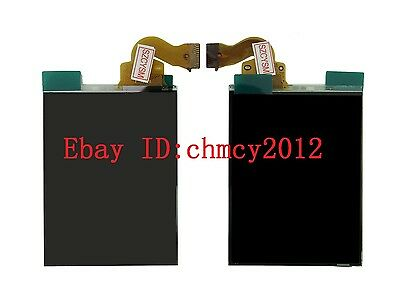 NEW LCD Screen Display Repair Part For Canon IXUS980 SD990 IXY3000 is