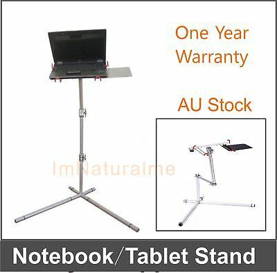 Computer Stand Bracket Arm Laptop Tablet Notebook Music Lectern Music Stand