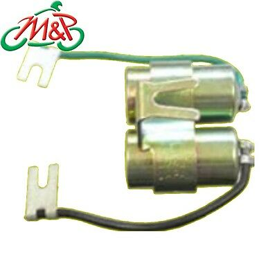 (K)Z 650 B2 1978 Replacement Condenser Centre