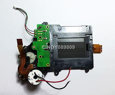 Original Shutter Assembly Unit Component Part for Nikon D7000 Camera + Motor
