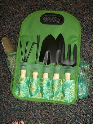 New Gardening  Tote with Tools