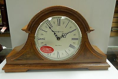 635-106 -The Burton, A Mantel Clock  By Howard Miller Clock Company 635106