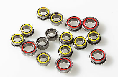 Team Associated RC10 Classic Ball Bearing Kit by World Champions ACER Racing