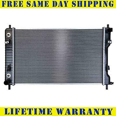 Radiator For Chevy GMC Suzuki Fits Equinox Terrain XL7 2.4 3.0 3.6 V6 13103