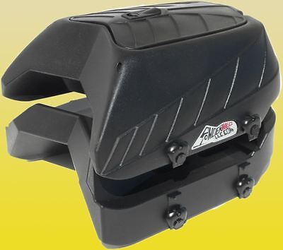 Powder Keg XP137CM Combo Storage /& Fuel for Skidoo Snowmobiles with Life Lid